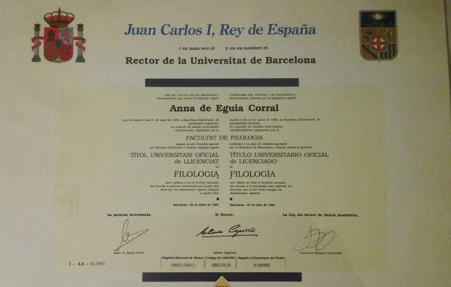 1991_Llicenciatura