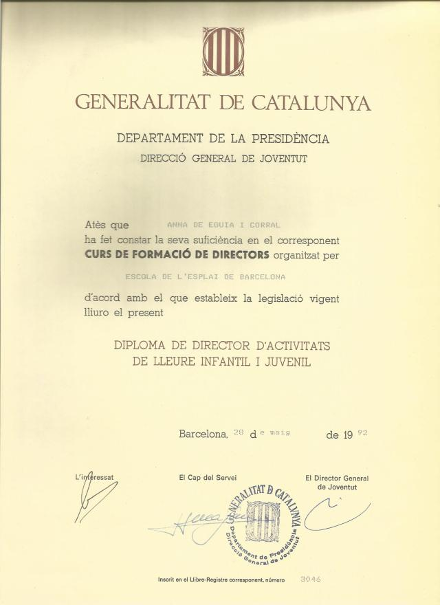 1992_Directora
